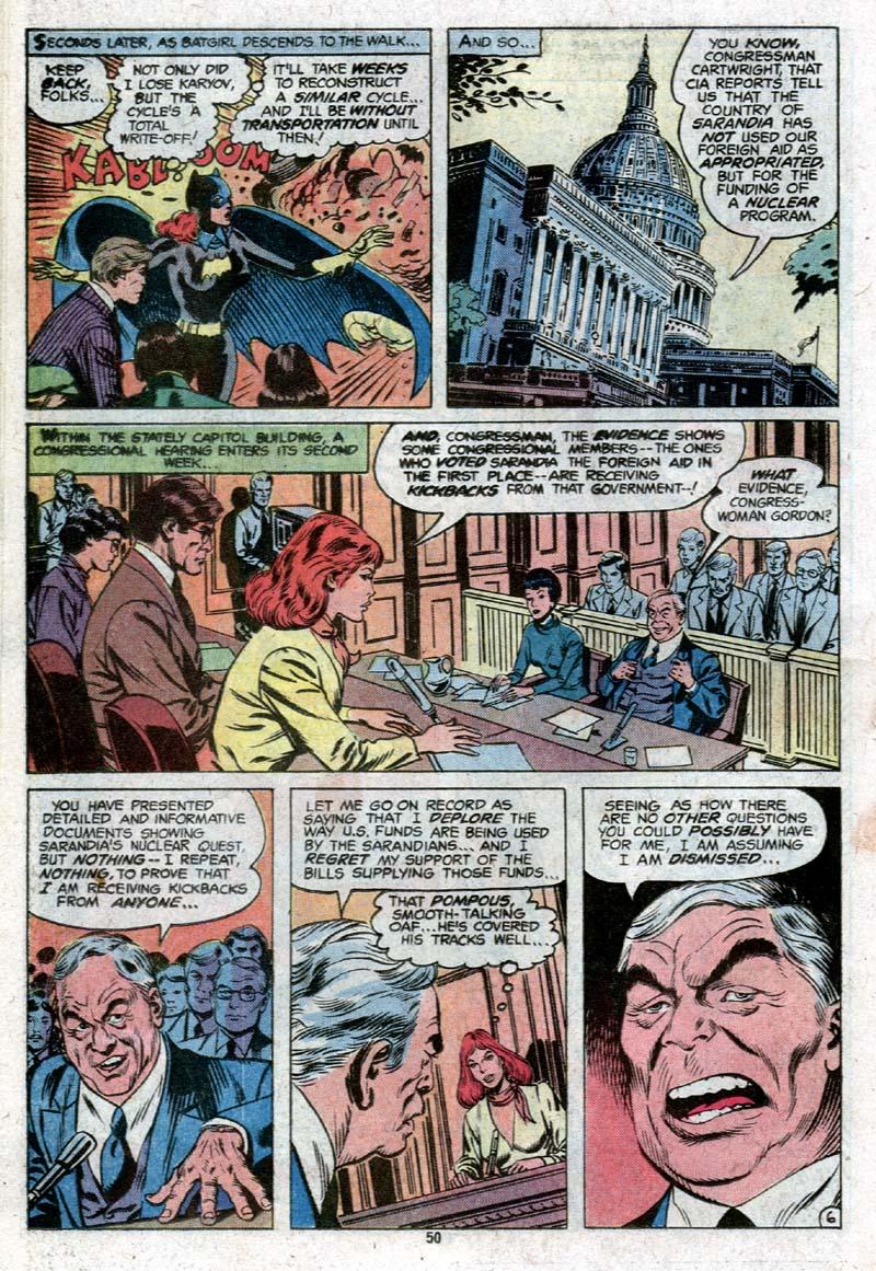 Detective Comics (1937) 485 Page 49