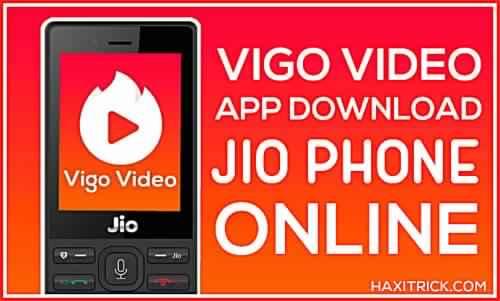 Vigo Video App Download Free Jio Phone Me Kaise Chalaye 2020