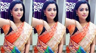 AYM Simbu sister actress Anjali Rao Dubsmash Tamil