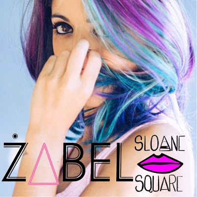 "Żabel Unveils New Single ""Sloane Square"""