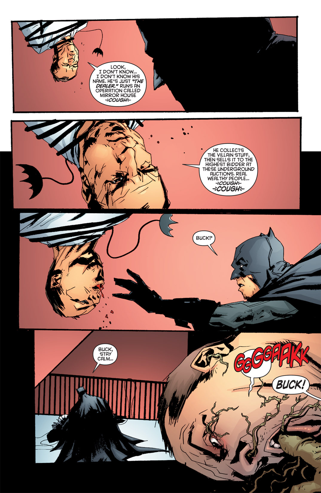 Detective Comics (1937) 871 Page 19