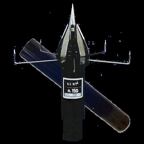 Paket Penangkal Petir Kurn R-150 M