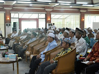 Tingkatkan Kualitas Khatib, MUI Kabupaten Tanah Laut  Tatar Khatib