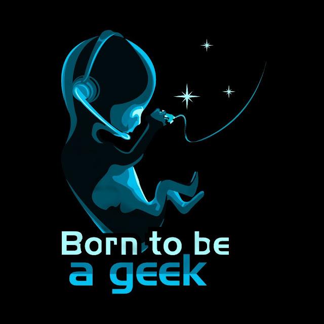 Les atouts du geek