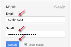 Cara Verifikasi Blog Ke Google Console Agar Terdeteksi Mesin Pencari
