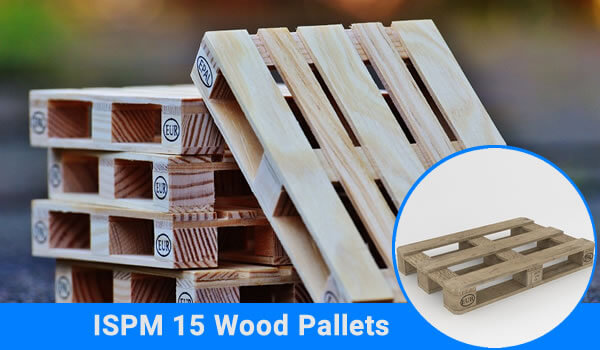 Reasons for Opting for ISPM 15 Pallets