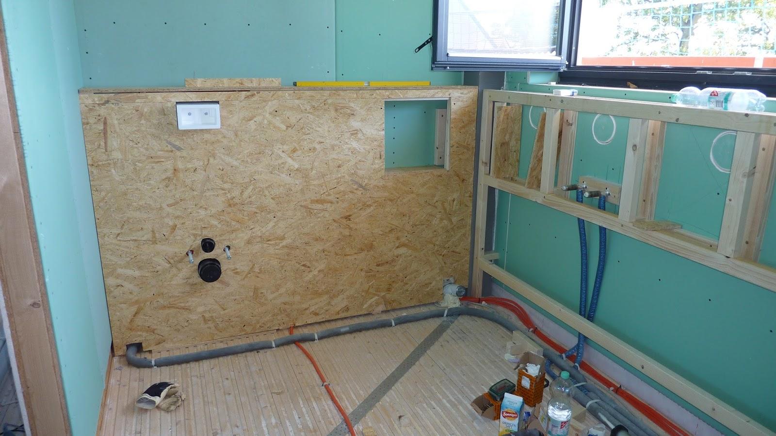 Gipskartonplatten Im Badezimmer | Trockenbau Decke Ihr Traumhaus Ideen