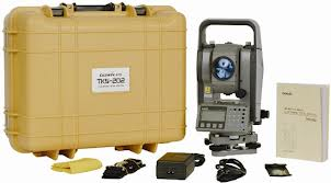Total Station Gowin