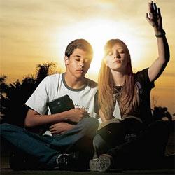a importancia de Deus no relacionamento amoroso