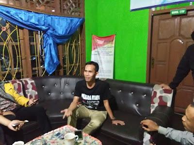 Panwaslu Tanggamus Tindaklanjuti Dugaan Money Politic di Talang Padang