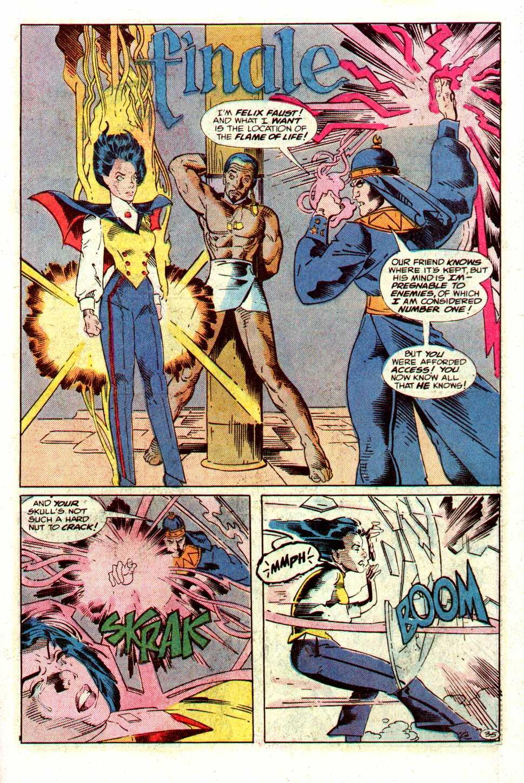 Read online Secret Origins (1986) comic -  Issue #27 - 36