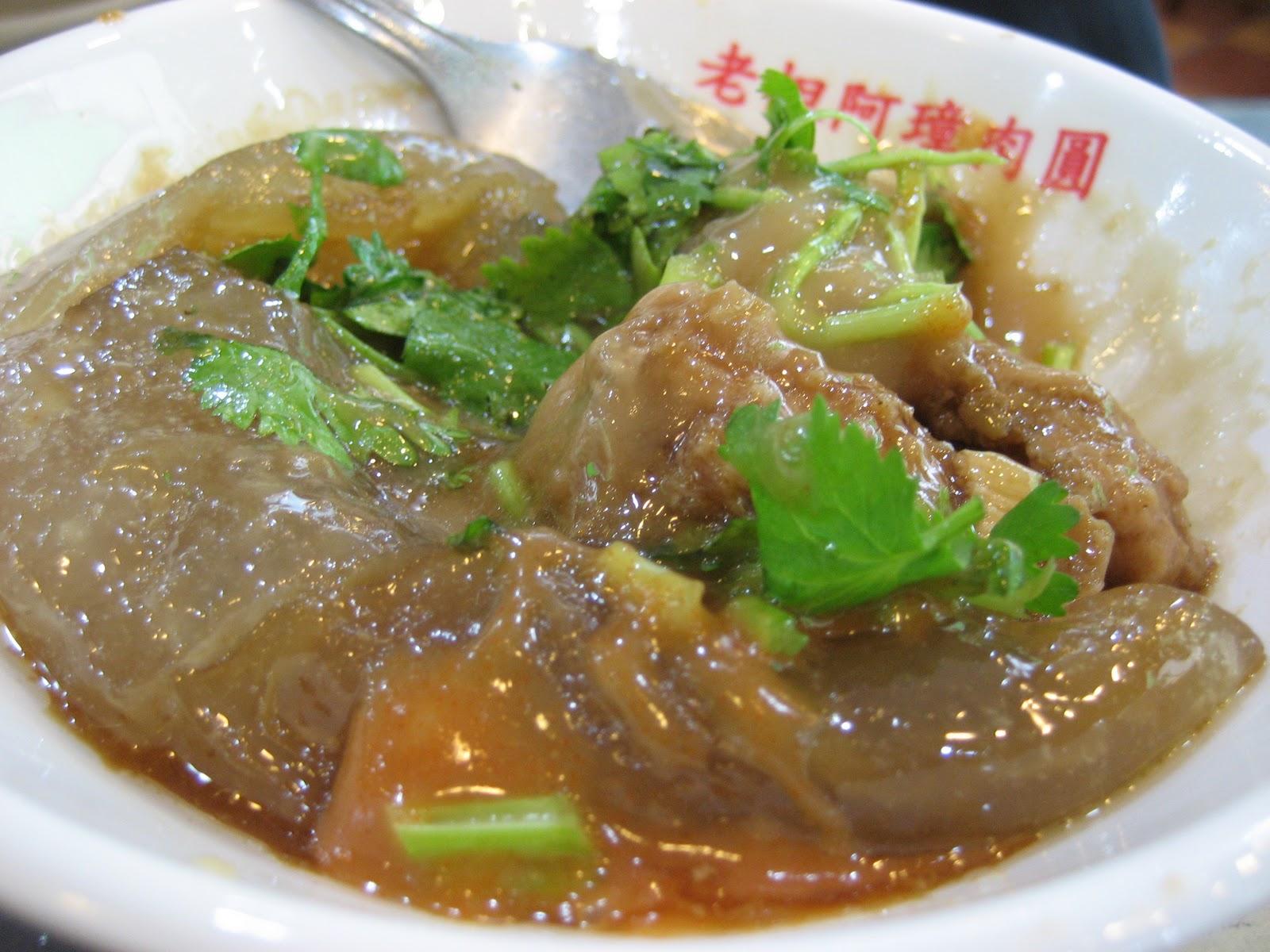 Good Food In Taipei