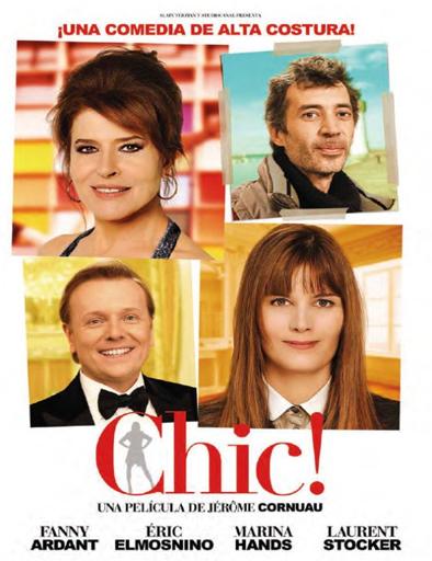 Ver Chic! (2015) Online