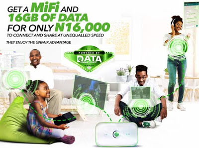 HOW AND WERE TO PURCHASE THE GLO 4G MIFI