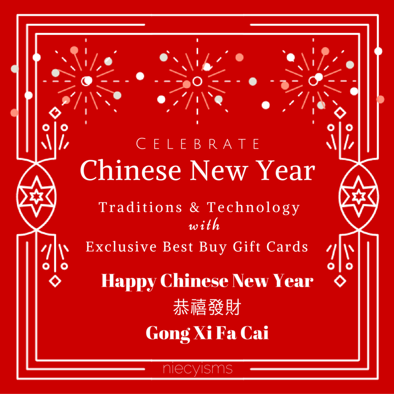 Celebrate Chinese New Year Traditions and Technology with ...