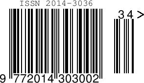 ISSN 2014-3036-N.34