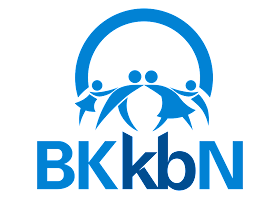 BKKBN Logo Vector download free