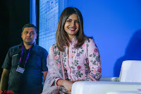 WOW Priyanka Chopra in Traditional Floral Print at UNICEF India Press Conference  Exclusive Galleries 013.jpg