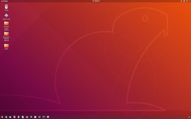 Linux for Desktop?