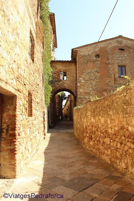 Colle di Val d'Elsa, Toscana medieval, Itàlia