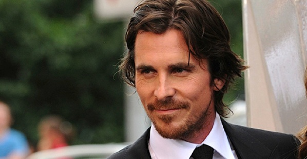 Christian bale dating list