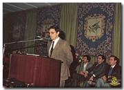 Pedro Sánchez Núñez, Pregonero 1984