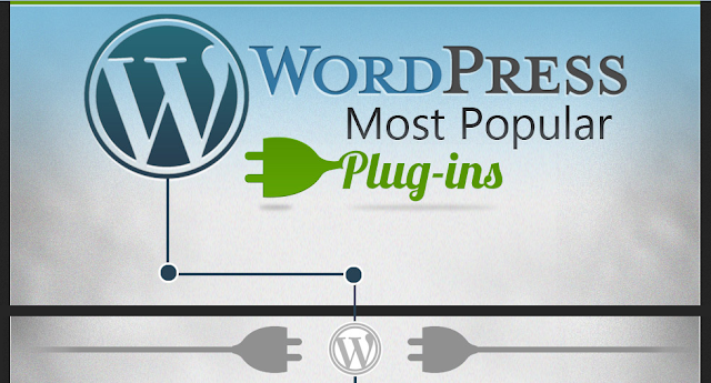 image : 30 WordPress Most Popular Plugins
