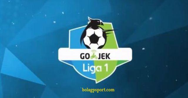 Jadwal Liga 1 Sabtu 4 Agustus 2018 - Siaran Langsung Indosiar
