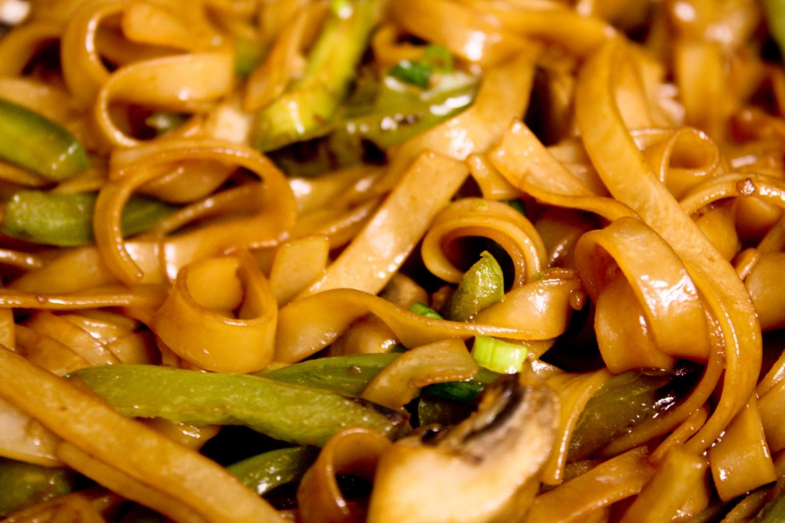 Vegetarian asian rice recipes