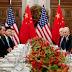 """AS dan China """"Gencatan Senjata"""" Perang Ekonomi"""