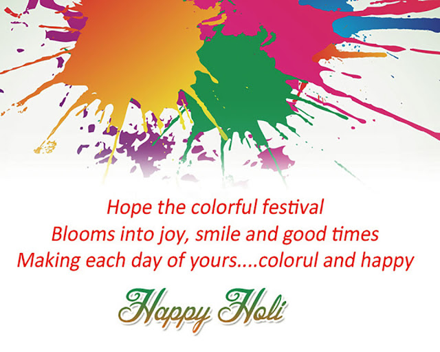Happy Holi Photos 6