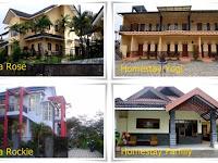 Daftar Tarif Harga Sewa Villa Di Batu Malang | Harga Villa di Batu