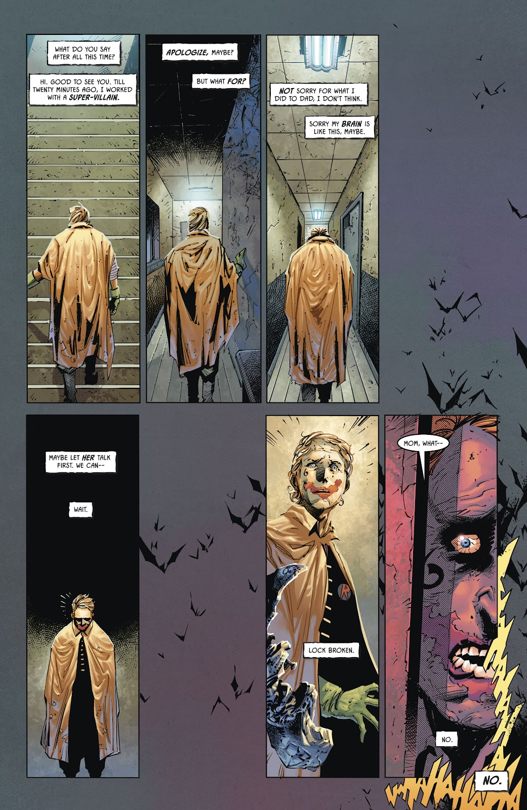 Joker: Year of the Villain issue Full - Page 26