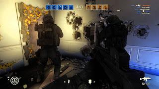 Tom Clancy Rainbow Six Siege PC Download