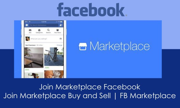 Join Marketplace Facebook – Join Marketplace Buy and Sell | FB Marketplace