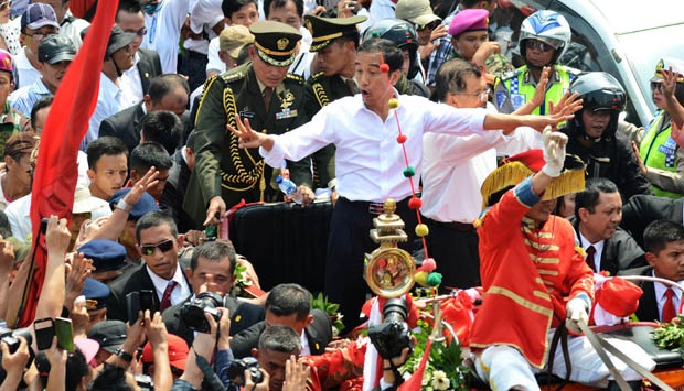Amien Rais Ungkit Fakta Jokowi Pura-pura Hidup Sederhana