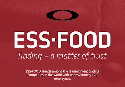 進駐公司分享  ESS-FOOD
