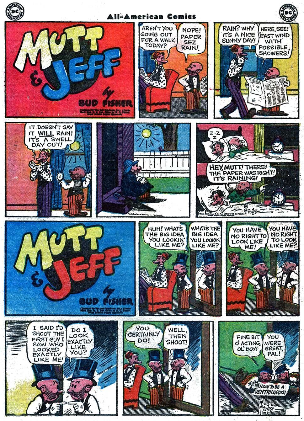 Read online All-American Comics (1939) comic -  Issue #84 - 6