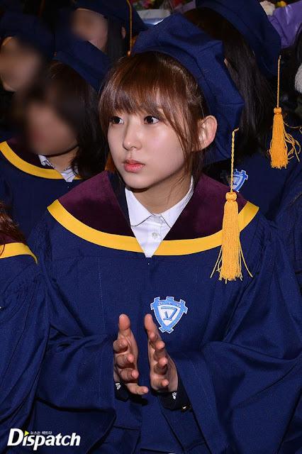 ảnh tốt nghiệp của yoona so hyun 3