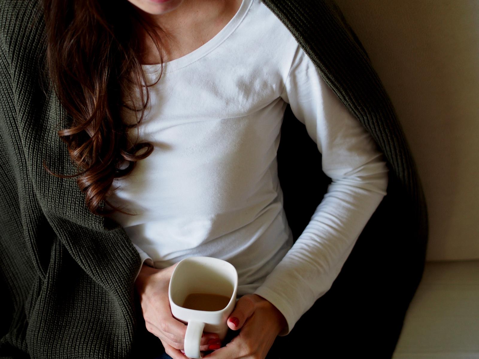 viete čo znamená pojem organická bio bavlna? // moje obľúbené basic tričká nielen na zimu