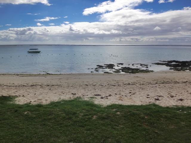 Playa de Belle Mare