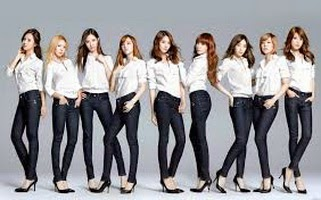 Lirik Lagu SNSD Kissing You