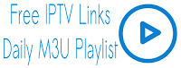 Premium M3U Playlists 05 April 2018 NEW