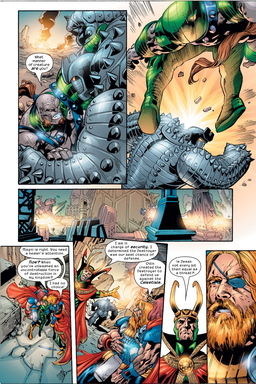Thor (1998) Issue #78 #79 - English 16
