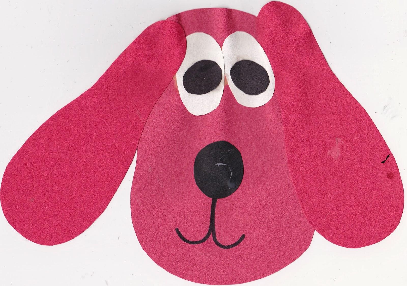 Metamora Community Preschool Clifford The Big Red Dog