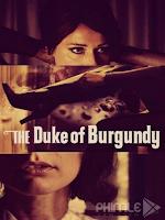 Công Tước Vùng Burgundy