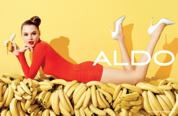 Aldo Shoes Doesn T Carry Small Sizes