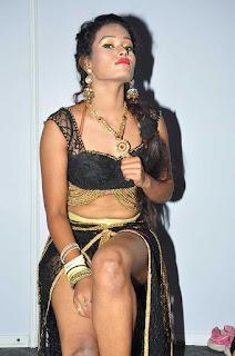 Nisha Stills At Janatha Garge Sucess Meet (30).jpg