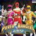 Jual Kaset Film Power Ranger Zeo