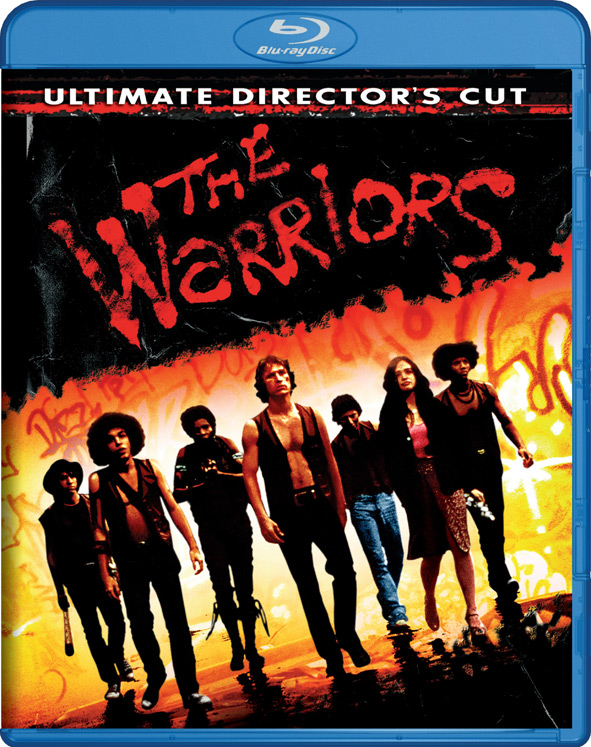 The Warriors [Ultimate Director's Cut] [BD25] [1979] [Latino]